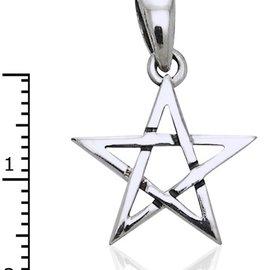 Small Pentacle Pendant