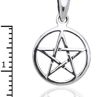 OMEN Small Open Pentacle