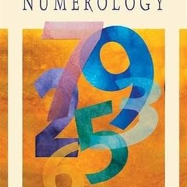 OMEN Initiation Into Numerology: A Practical Guide for Reading Your Own Numbers