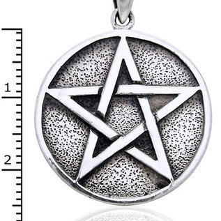 Closed Pentacle