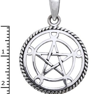 OMEN Pentacle of the Moon