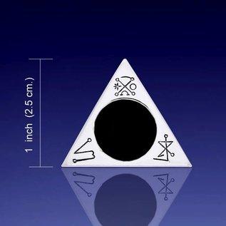 Invoking Triangle