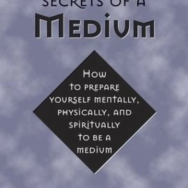 OMEN Secrets of a Medium