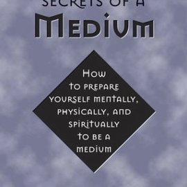 Red Wheel / Weiser Secrets of a Medium