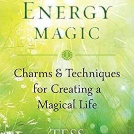 Llewellyn Worldwide Holistic Energy Magic: Charms & Techniques for Creating a Magical Life