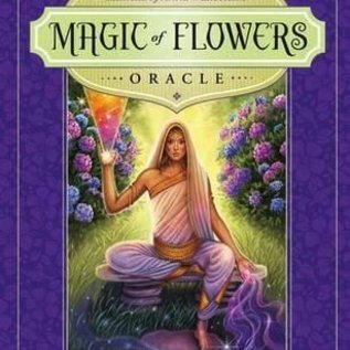 OMEN Magic of Flowers Oracle