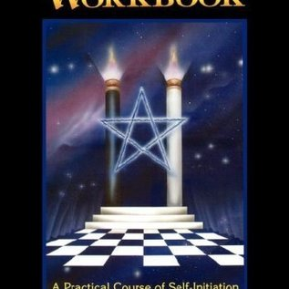 OMEN The Ritual Magic Workbook: A Practical Course of Self-Initiation