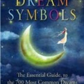 OMEN The Little Book of Dream Symbols