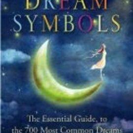 Red Wheel / Weiser The Little Book of Dream Symbols