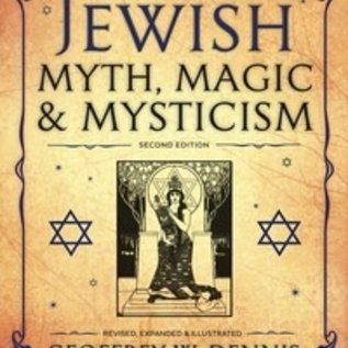 OMEN The Encyclopedia of Jewish Myth, Magic and Mysticism (Revised, Expanded)