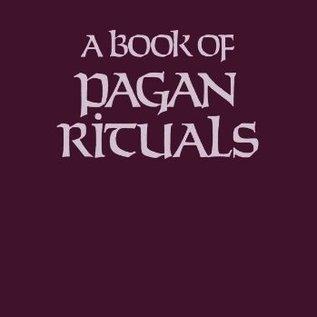 OMEN Book of Pagan Rituals