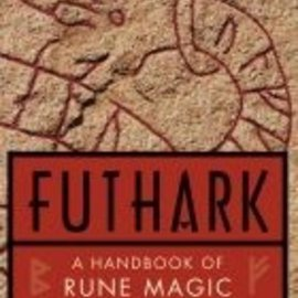 OMEN Futhark, a Handbook of Rune Magic