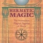 OMEN Hermetic Magic: The Postmodern Magical Papyrus of Abaris