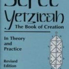 OMEN Sefer Yetzirah: The Book of Creation (Revised)