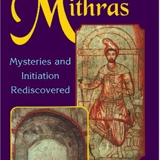 OMEN Mithras: Mysteries and Initiation Rediscovered