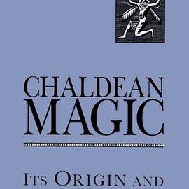 OMEN Chaldean Magic