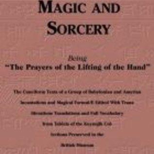 OMEN Babylonian Magic and Sorcery