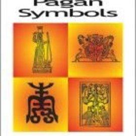 Red Wheel / Weiser Ancient Pagan Symbols