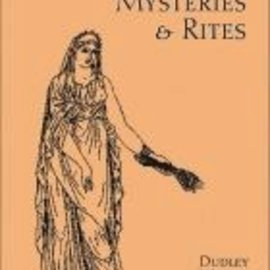 Red Wheel / Weiser The Eleusinian Mysteries and Rites