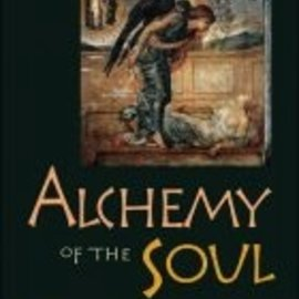 Red Wheel / Weiser Alchemy of the Soul