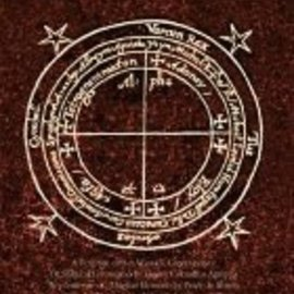 OMEN Fourth Book of Occult Philosophy