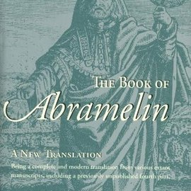 OMEN Book of Abramelin: A New Translation