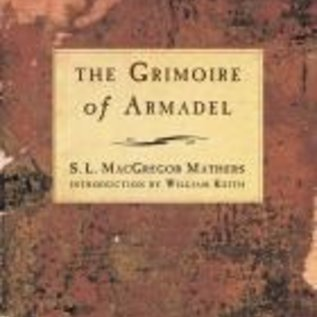 OMEN The Grimoire of Armadel (Revised)