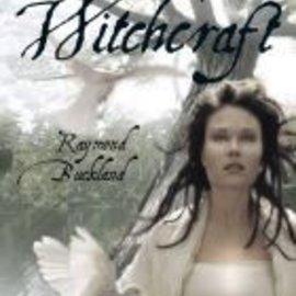 OMEN Buckland's Book of Saxon Witchcraft (Anniversary)