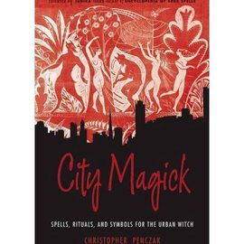 OMEN City Magick: Spells, Rituals, and Symbols for the Urban Witch