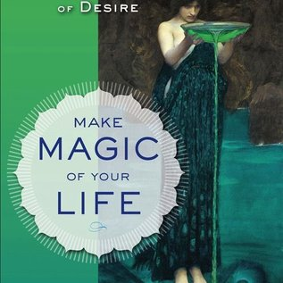 OMEN Make Magic of Your Life: Passion, Purpose, and the Power of Desire
