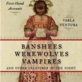 Red Wheel / Weiser Banshees Werewolves Vampires