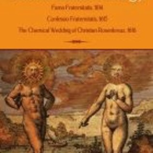 OMEN Rosicrucian Trilogy: Modern Translations for the Three Founding Documents