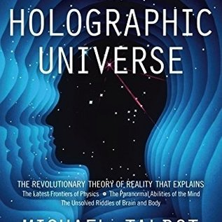 OMEN Holographic Universe: The Revolutionary Theory of Reality