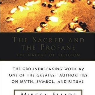 """the sacred and the profane 1 for people like myself, trained since childhood for the catholic priesthood, the """"sacred"""" was neatly divided from the """"profane"""" and easily identified because it was thoroughly exhausted in the doctrines and practices of the roman catholic church."""