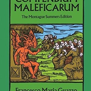 OMEN Compendium Maleficarum: The Montague Summers Edition