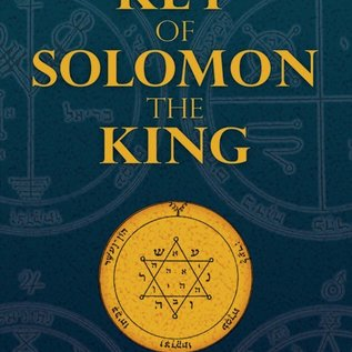 OMEN Key of Solomon the King