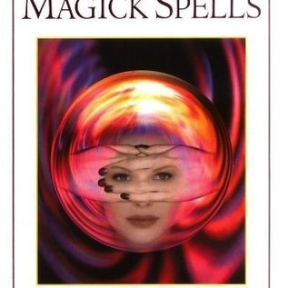 OMEN A Practical Guide to Witchcraft and Magick Spells