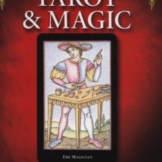 Llewellyn Worldwide Tarot & Magic