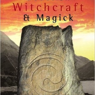 Llewellyn Worldwide Scottish Witchcraft & Magick: The Craft of the Picts