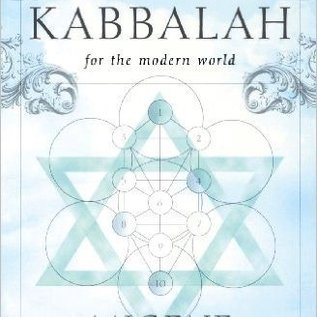 Llewellyn Worldwide Kabbalah for the Modern World (Revised, Expanded)
