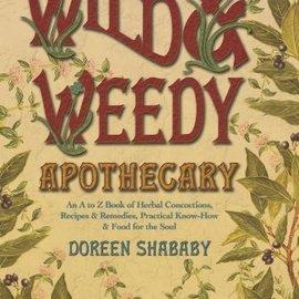 OMEN The Wild & Weedy Apothecary