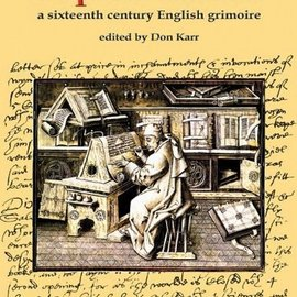 OMEN Sepher Raziel: Liber Salomonis: A Sixteenth Century English Grimoire