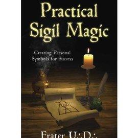 Llewellyn Worldwide Practical Sigil Magic: Creating Personal Symbols for Success