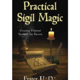 OMEN Practical Sigil Magic: Creating Personal Symbols for Success