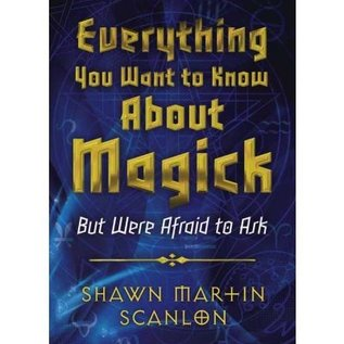 OMEN Everything You Want to Know About Magick
