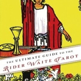 Llewellyn Worldwide The Ultimate Guide to the Rider Waite Tarot