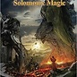 OMEN Techniques of Solomonic Magic