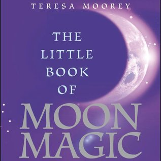 OMEN The Little Book of Moon Magic