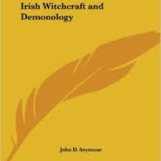 OMEN Irish Witchcraft and Demonology
