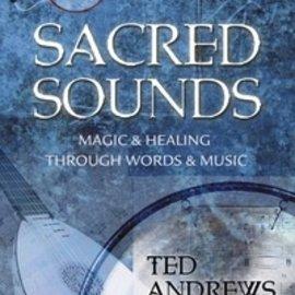 Llewellyn Worldwide Sacred Sounds